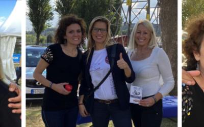 Sport è prevenzione: il bracciale salvavita AIDme all'evento 'Padel e Salute' con La Banca delle Visite